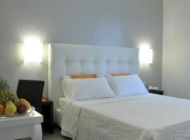 Gemini Suite, hotel in zona Policlinico Gemelli, Roma