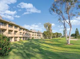 Paniolo Greens Resort, hotel in Waikoloa