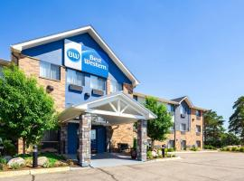 Best Western Eden Prairie Inn, hotel in Eden Prairie