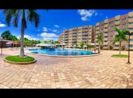 Lençóis Flat Residence, hotel in Barreirinhas