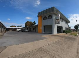 Coolabah Motel Townsville, motel in Townsville
