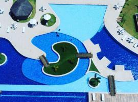 Muro Alto Condomínio Clube, hotel with pools in Porto De Galinhas