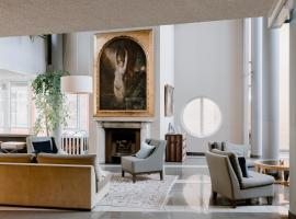 Royal Park Hotel STHLM, hotel in Stockholm