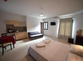 Chalkiotis Hotel, accommodation in Mytilini