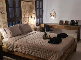 Ancient Knights Luxury Suites, hotel near Clock Tower, Rhodes Town