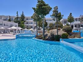 LABRANDA Kiotari Miraluna Resort, ξενοδοχείο στο Κιοτάρι