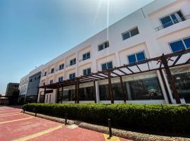 Grand Blue Cecelia Beach resort, hotel near Giftun Island, Hurghada