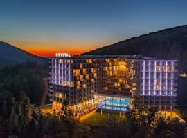 Crystal Mountain Hotel Wisła – hotel w Wiśle