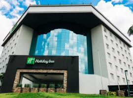 Holiday Inn San Salvador, an IHG Hotel, hotel in San Salvador