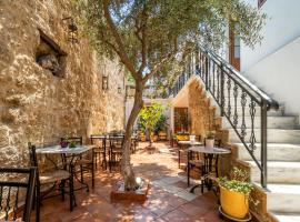 Cava d'Oro, hotel in Rhodes Town