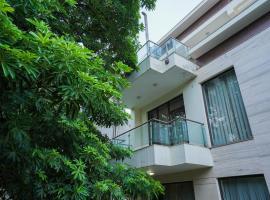 Lime Tree Hotel Sushant Lok ,Gurgaon- Next to Iffco Chowk Metro Station, hotel in Gurgaon