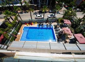 Laren Family Hotel & Spa - Boutique Class, hotel near Antalya Airport - AYT, Antalya