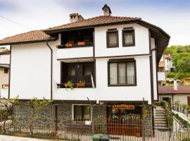 Mladenova House, hotel with parking in Zlatograd