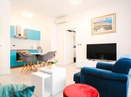Cathedral view apartment, apartment in Zadar