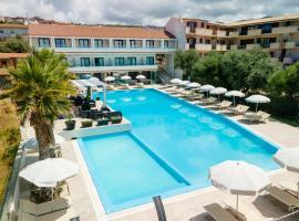 Horizon Hotel by PendraHolidays, hotell i Badesi