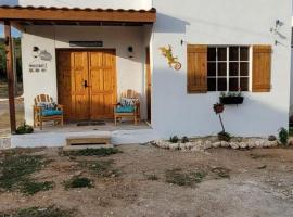 Azteca Villas, villa in Treasure Beach