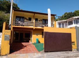 Pousada da Lagoa, guest house in Florianópolis