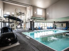 Home Inn & Suites Saskatoon South, hotel em Saskatoon