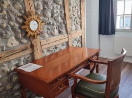 Guesthouse Hermes, hotel a Zurigo