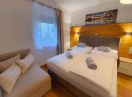 Tiny Kozma Apartment, Hotel in Bodensdorf