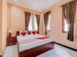OYO 90475 Mirda Gratia Hotel, hotel in Puncak