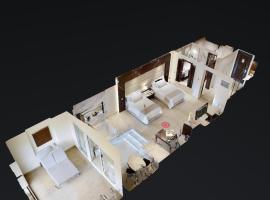 The Grand Moon Palace Cn, hotel near Cancún International Airport - CUN, Cancún