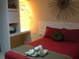 Apartamentos Flor do Caribe, pet-friendly hotel in Maragogi