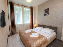 Отель Классик, отель во Владивостоке