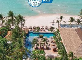 Banana Fan Sea Resort - SHA Plus Certified, hotel near KC Beach Club Chaweng, Chaweng