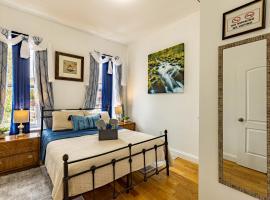 Three Bedroom Family Suite - Top Floor & Skylight, apartment in Brooklyn