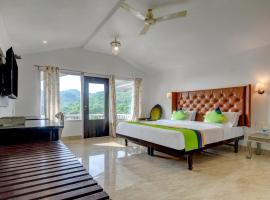 Treebo Trend Hotel Kumbhal Castle, hotel in Kumbhalgarh