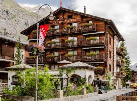 Chesa Valese, hotel in Zermatt
