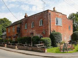 Manor House Inn, hotel in Ditcheat
