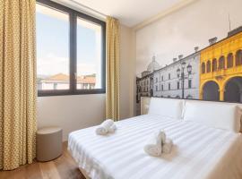 B&B Hotel Brescia, hotell i Brescia