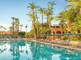 Hotel Riu Tikida Garden - All Inclusive Adults Only, Hotel in Marrakesch