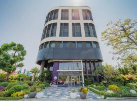 Hotel Cham Cham Taitung Caesar Park Hotels & Resort, hotel in Taitung City