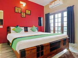 Treebo Trend Avyukta Stay, hotel en Madikeri