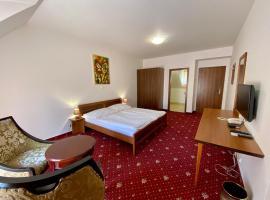 Orient Spa, hotel in České Budějovice