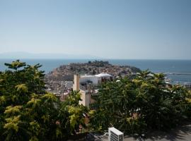 BeautyBlue, hotel with parking in Kavala