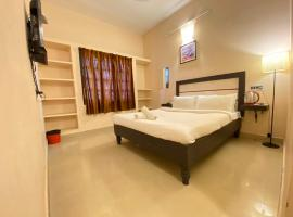 Le Serenity Residency, hotel near Pondicherry Airport - PNY,