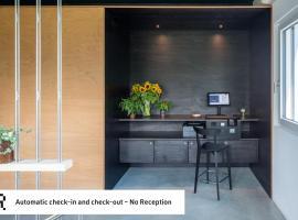 Riva Rooms & Studios, hotel in Locarno