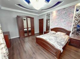 Apartment la dela, hotel in Ho Chi Minh City