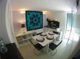 Calaluna, apartment in La Maddalena