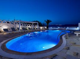 Santorini View, hotel in Akrotiri