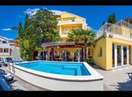 Castelletto, hotel dicht bij: Luchthaven Dubrovnik (Cilipi) - DBV,