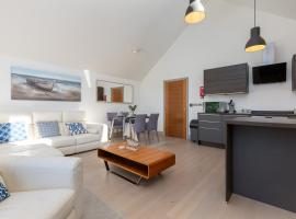 Charles Alexander Short Stay - Pavilion View, apartment in Lytham St Annes