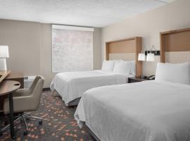 Holiday Inn Hasbrouck Heights-Meadowlands, an IHG Hotel, hotel in Hasbrouck Heights