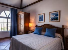 Hotel El Molino, hotel en Osuna