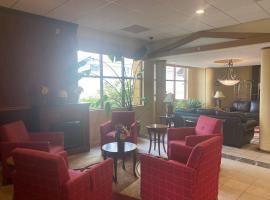 Suburban Extended Stay Hotel Buffalo Airport, Hotel in Buffalo