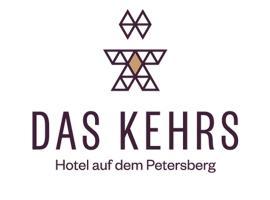 DAS KEHRS - Hotel auf dem Petersberg, hotel in Erfurt